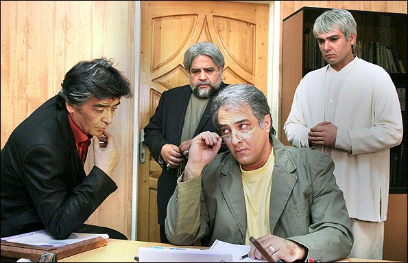عکس های سریال ملکوت (پخش ماه رمضان) | WWW.Bia2NazPix.MihanBlog.Com