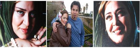 عکسهای بهاره رهنما | WWW.Bia2NazPix.MihanBlog.Com