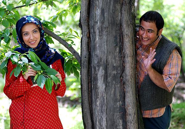 عکسهای فیلم دردسر بزرگ | WWW.Bia2NazPix.MihanBlog.Com